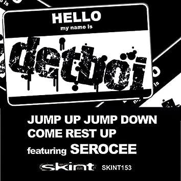 Jump Up Jump Down