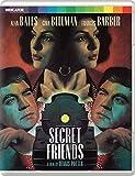 Secret Friends [Edizione: Stati Uniti] [Italia] [Blu-ray]