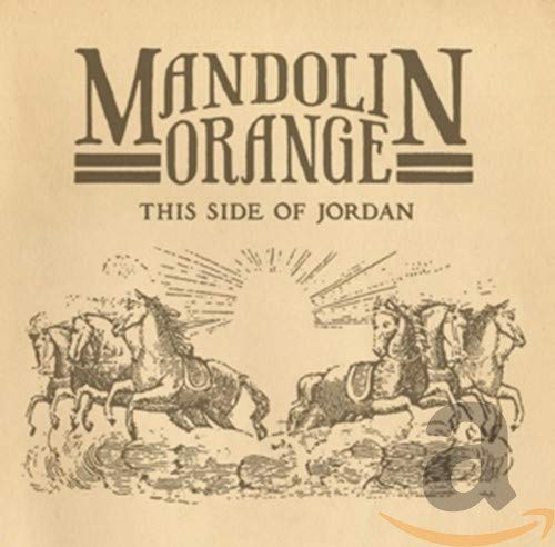 Album: This Side Of Jordan