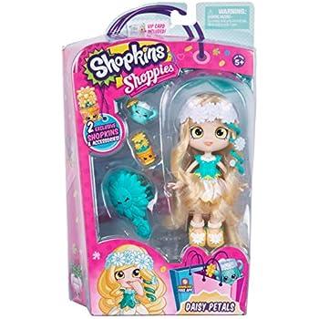 Shopkins Shoppies Dolls - Daisy Petals | Shopkin.Toys - Image 1