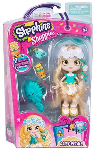 Price comparison product image Shopkins Shoppies Dolls - Daisy Petals
