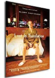 Instabuy Poster Lost in Translation - Theaterplakat - A3