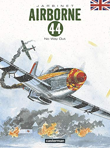 Airborne 44, Tome 5 : English version