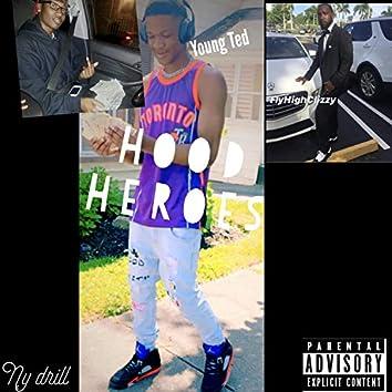 Hood Heroes