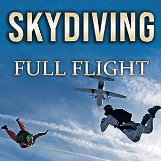 Skydiving: Full Flight cover art