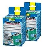 Tetra EasyCrystal C250/300 - Juego de 2 filtros de carbón activo