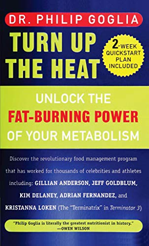 Turn Up The Heat: Unlock the Fat-Burning Power of Your Metabolism