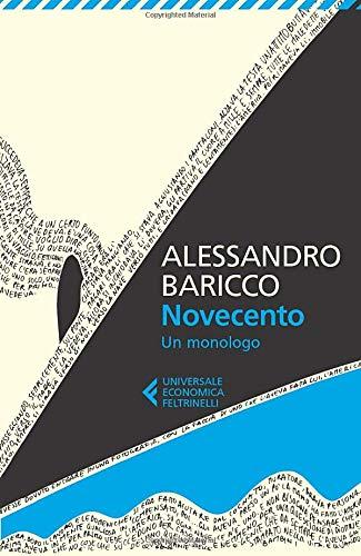 Novecento: Un monologo