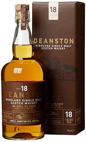 Deanston 18 Jahre Single Malt Whisky (1 x 0.7 l)