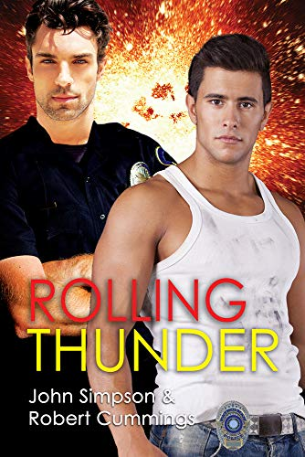 Rolling Thunder (Murder Most Gay Series)