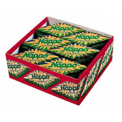 Nappo Riesen Holländischer Nougat 30 Stück