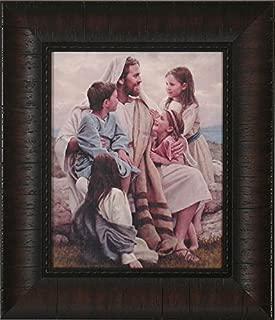 Best jesus with children Reviews