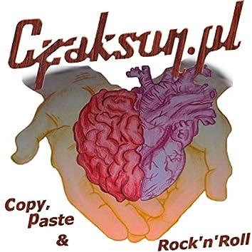 Copy, Paste & Rock'n'roll