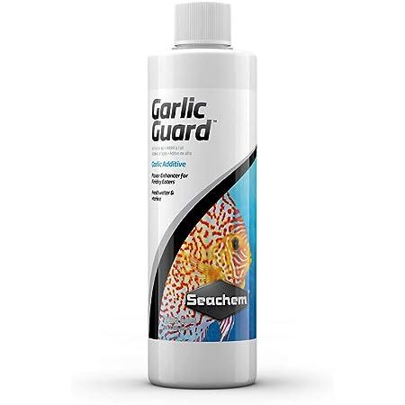 Seachem Laboratories Garlic Guard, 100 milliL