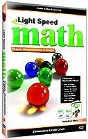 Light Speed Math: Measurement & Graphs [DVD] [Import]