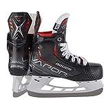 Bauer S21 Vapor 3X PRO Youth D13.5 Patines de hockey sobre hielo
