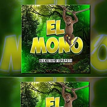 El mono (feat. papote el reciente)
