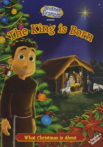 Brother Francis: O Holy Night / The King is Born