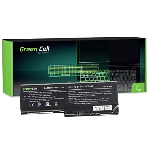GC Akku für Toshiba Satellite X200-AA3 X200-AX1 X200-LC1 X200-MA0 X205 X205-S7483 X205-S9349 X205-S9359 X205-S9800 X205-S9810 X205-SLi1 X205-SLi2 X205-SLi3 X205-SLi4 X205-SLi5 X205-SLi6 4400mAh