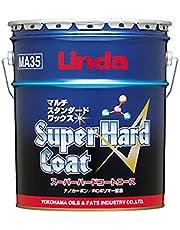 横浜油脂工業 マルチスタンダードワックス スーパーハードコートエース 弱アルカリ性 18kg
