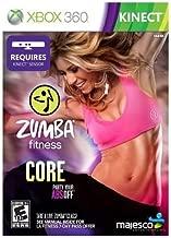 Best zumba core xbox 360 Reviews