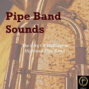 Pipe Band Sounds