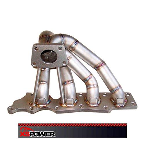 Amazon.com: XS-Power Mazdaspeed 3 & 6 2.3 mzr disi xs power turbo manifold k04 turbocharger header: Automotive