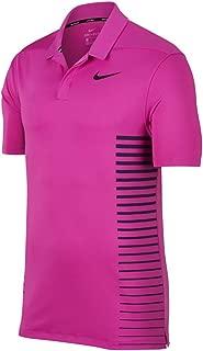 Nike Dri Fit Print Golf Polo 2018