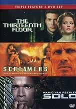 The Thirteenth Floor/Screamers /Solo