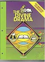 The Divine Drama: The Biblical Narrative (The Divine Drama, 1)