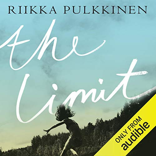 The Limit cover art
