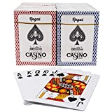 Regal Games Playing Cards, Poker Size, Standard Index,12 Decks of Cards