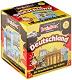 Deutschland, 94905 Lernspiel, Quizspiel für Kinder ab 8 Jahren