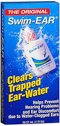 Swimmers Ear Drops