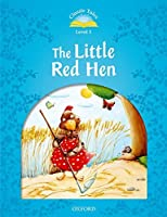 Classic Tales Level 1 Little Red Hen