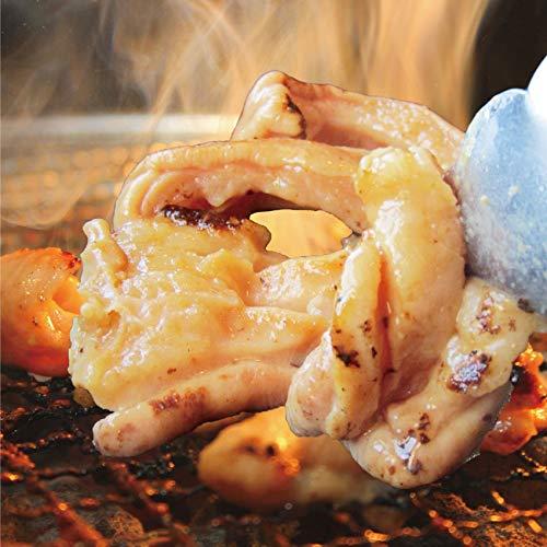 牛タレ漬けアカセン(ギアラ) 焼肉用 《*冷凍便》 (2kg(200g×10))