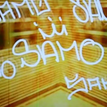 Samo © (feat. Kool Kojack & Fab Five Freddie)