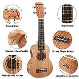 Immagine 1 martisan ukulele soprano con corde