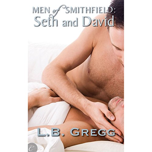 Men of Smithfield: Seth and David cover art