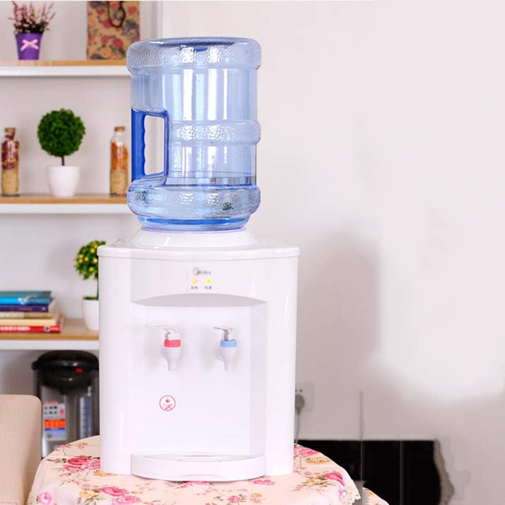 Buy Electric Hot Water Dispensers For Kitchen Water Dispenser Household Mini Water Dispenser Speed Quiet Design Color White Size 30 30 36 5cm Online In Turkey B08yyxcfys