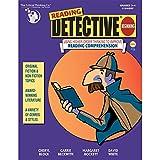 Reading Detective Beginning, Grades 3-4