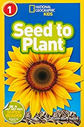 Seed to Plant (book)