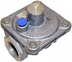 Maxitrol RV48L Liquid Propane Pressure Regulator, 1