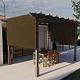 E&K Sunrise Outdoor Shade Canopy