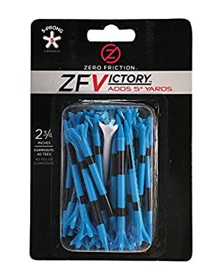 Zero Friction Victory 5-Prong