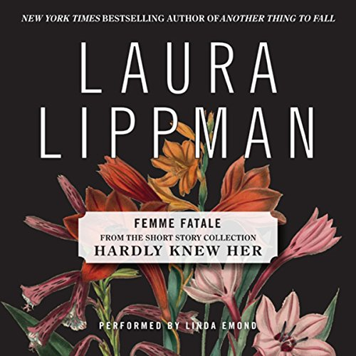 Femme Fatale audiobook cover art