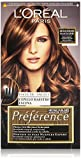 L'Oreal Paris Preference Mechas Sublimes Prefrerence, Tono: 004 Brown to Light Brown - 225 g