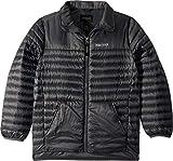 Marmot Kids Boy's Hyperlight Down Jacket (Little Kids/Big Kids) Dark Steel XS (4/5 Little Kids)