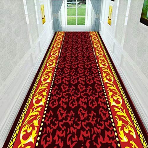 Teppiche Läufer Benutzerdefinierte Größe Traditioneller Runner Teppich, Korridor Persien Teppich Eingang Aisle Vollladen Treppen Korridor Decke Wohnzimmer Fläche Teppichboden Schlafzimmer Nacht Bereic