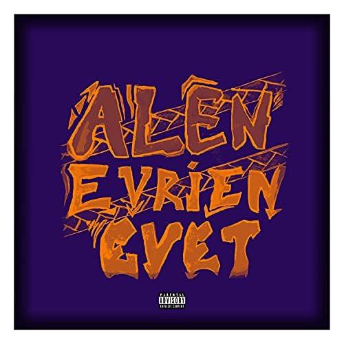 Alen Evrien